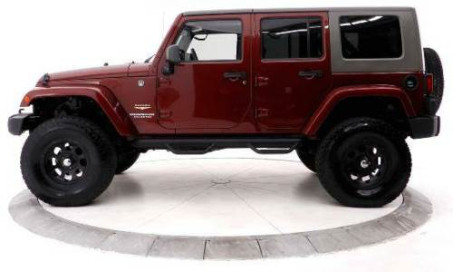 2008 jeep wrangler unlimited sahara for sale north miami south florida. Black Bedroom Furniture Sets. Home Design Ideas