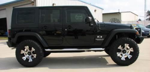 2008 jeep wrangler unlimited x for sale in effingham mattoon il. Black Bedroom Furniture Sets. Home Design Ideas