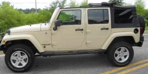 Craigslist Salt Lake City >> 2009 Right Hand Drive Jeep Wrangler Unlimited For Sale Waldoboro Maine
