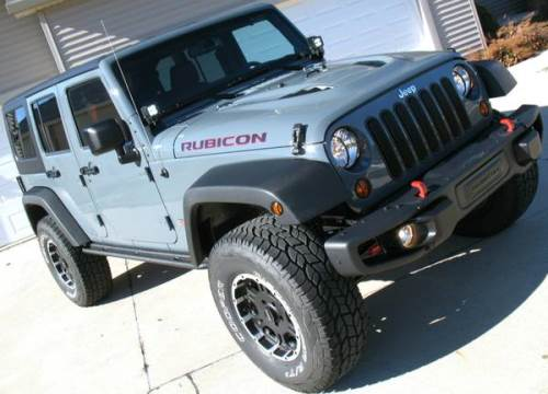 2013 Jeep Wrangler Unlimited 10th Anniversary Rubicon For ...
