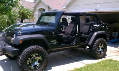 2006 jeep wrangler unlimited rubicon conversion for sale greenville pa. Black Bedroom Furniture Sets. Home Design Ideas