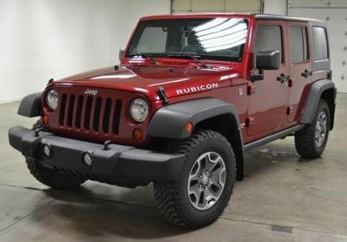2013 jeep wrangler unlimited rubicon for sale in kellogg idaho. Black Bedroom Furniture Sets. Home Design Ideas