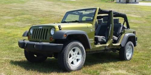 2010 jeep wrangler unlimited islander edition for sale in lincoln ne. Black Bedroom Furniture Sets. Home Design Ideas