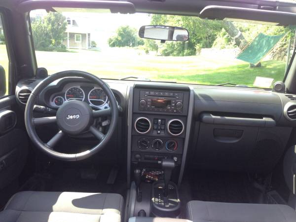 Jeep Wrangler For Sale In Sc >> 2010 Jeep Wrangler Unlimited Mountain Edition For Sale in ...