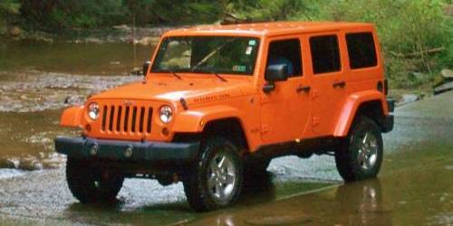 2012 Jeep Wrangler Unlimited Rubicon For Sale in Holtwood ...