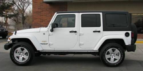 2012 jeep wrangler unlimited sahara for sale in west jordan utah. Black Bedroom Furniture Sets. Home Design Ideas