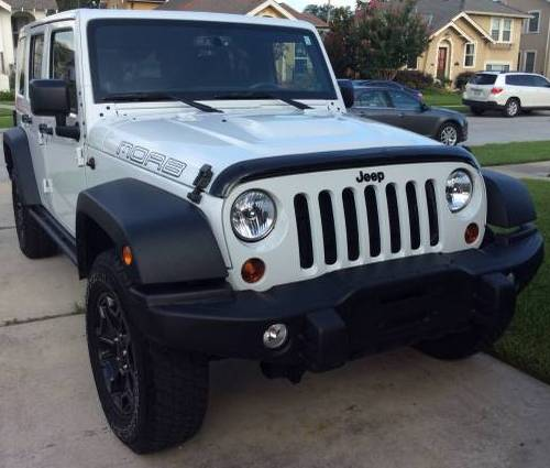 2013 Jeep Wrangler Unlimited MOAB Edition For Sale in ...