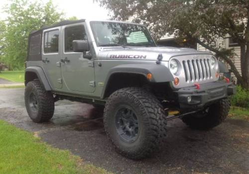 2013 wrangler unlimited 10th anniversary rubicon for sale pinckney mi. Black Bedroom Furniture Sets. Home Design Ideas