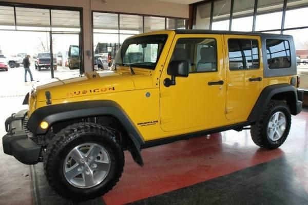 2008 jeep wrangler rubicon for sale in denver co. Black Bedroom Furniture Sets. Home Design Ideas