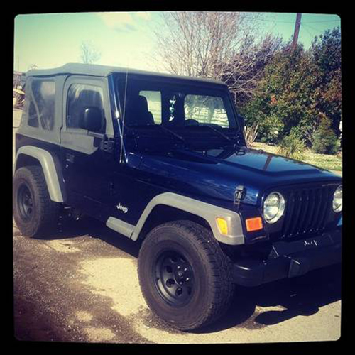 2005 Jeep Wrangler Unlimited For Sale In Grass Valley