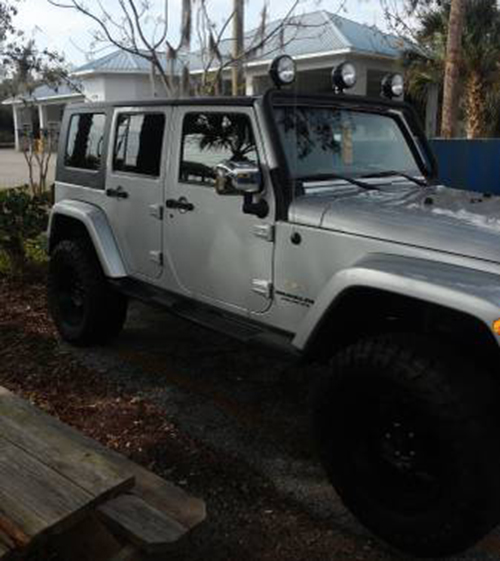 2009 jeep wrangler for sale in orlando fl. Black Bedroom Furniture Sets. Home Design Ideas