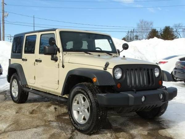 2006 jeep wrangler unlimited for sale in annapolis. Black Bedroom Furniture Sets. Home Design Ideas