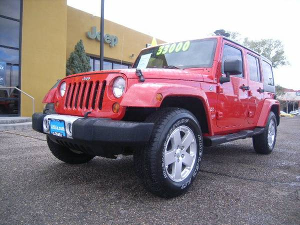 jeep wrangler unlimited for sale in new mexico. Black Bedroom Furniture Sets. Home Design Ideas