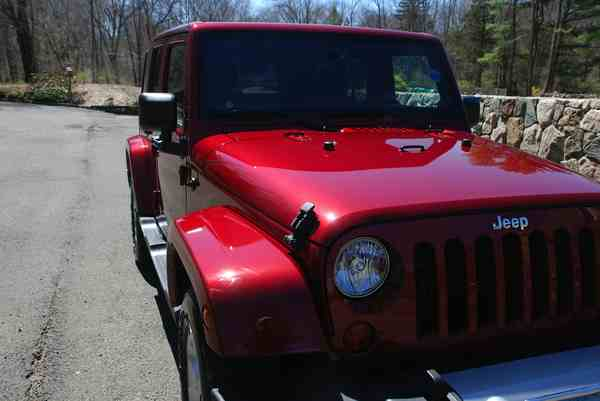 2013 jeep wrangler unlimited sahara for sale in fairfield ct. Black Bedroom Furniture Sets. Home Design Ideas