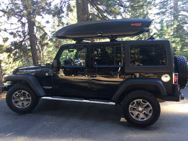 2011 jeep wrangler unlimited rubicon for sale in reno nevada. Black Bedroom Furniture Sets. Home Design Ideas