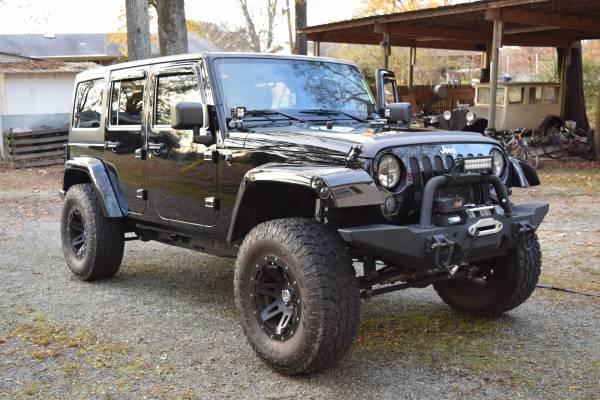2011 jeep wrangler unlimited sahara for sale in durham north carolina. Black Bedroom Furniture Sets. Home Design Ideas