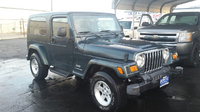 2006 jeep wrangler unlimited lj for sale by owner in austin texas. Black Bedroom Furniture Sets. Home Design Ideas