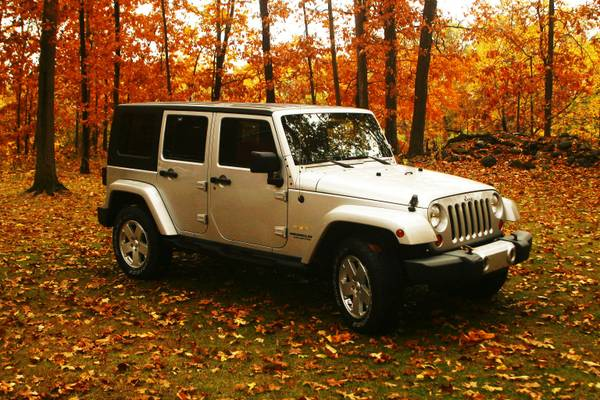 2008 jeep wrangler unlimited sahara for sale in brighton. Black Bedroom Furniture Sets. Home Design Ideas