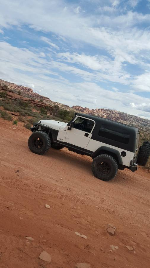 Jeep Wrangler For Sale In Sc >> 2006 Jeep Wrangler Unlimited Rubicon For Sale in Cortez ...