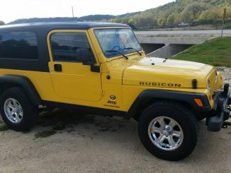 2006 jeep wrangler unlimited for sale united states classifieds. Black Bedroom Furniture Sets. Home Design Ideas