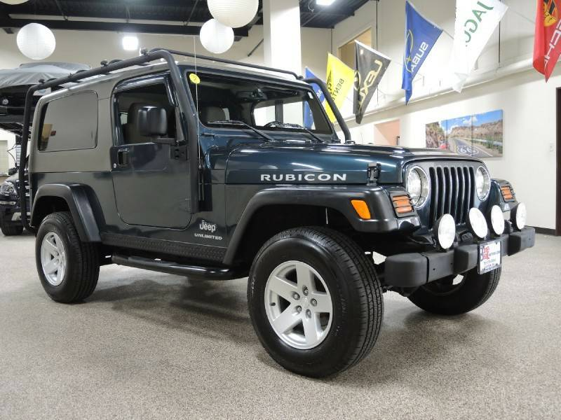 2006 jeep wrangler unlimited rubicon for sale in new. Black Bedroom Furniture Sets. Home Design Ideas