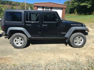 jeep wrangler unlimited rubicon for sale united states classifieds. Black Bedroom Furniture Sets. Home Design Ideas
