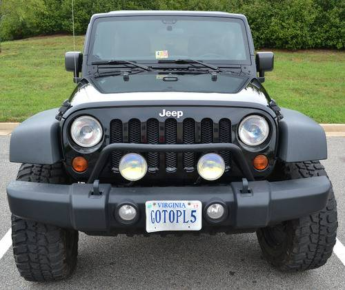 Find Used 2006 Jeep Wrangler Tj Rubicon Super Low: 2012 Jeep Wrangler Unlimited Rubicon For Sale In