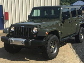 jeep wrangler unlimited for sale in georgia. Black Bedroom Furniture Sets. Home Design Ideas