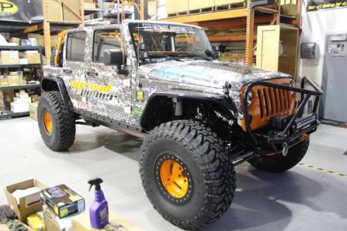 Jeep Wrangler Unlimited For Sale in Washington